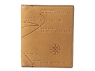 Fossil - American Cities Passport Case
