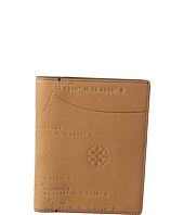 Fossil - Defender Passport Case