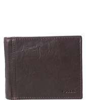 Fossil - Ingram RFID Large Coin Pocket Bifold