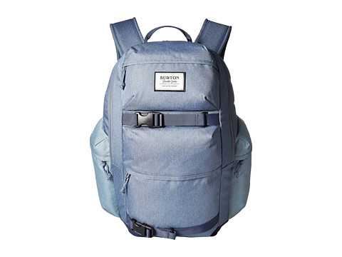 Burton Kilo Pack - La Sky Heather