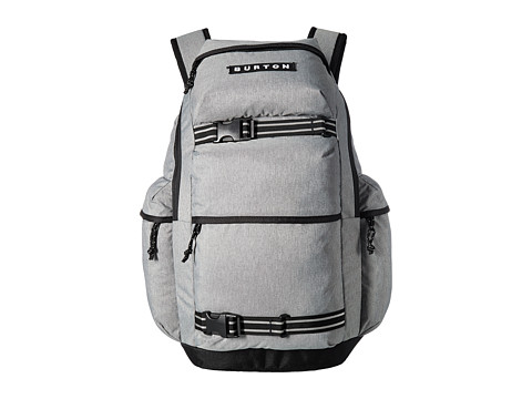 Burton Kilo Pack - Grey Heather