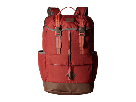 Burton Outing Pack - Fired Brick Ripstop Cordura