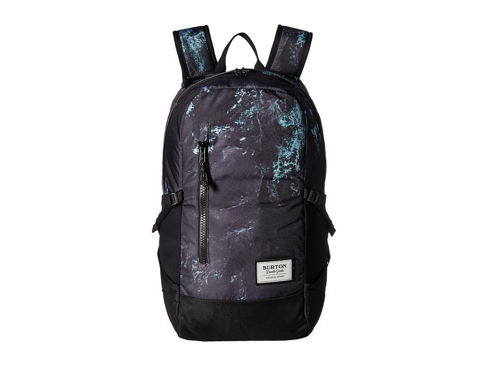 Burton Prospect Backpack (Nix Olimpica Print) Backpack Bags