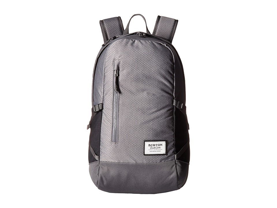 Burton - Prospect Backpack (Faded Diamond Rip) Backpack Bags