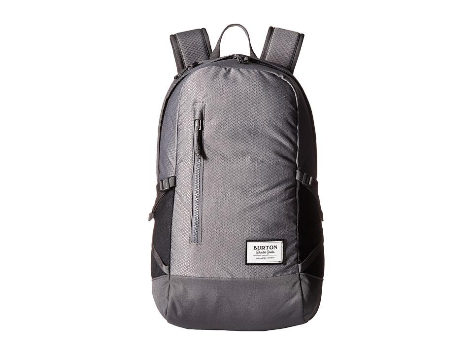 Burton Prospect Backpack (Faded Diamond Rip) Backpack Bags