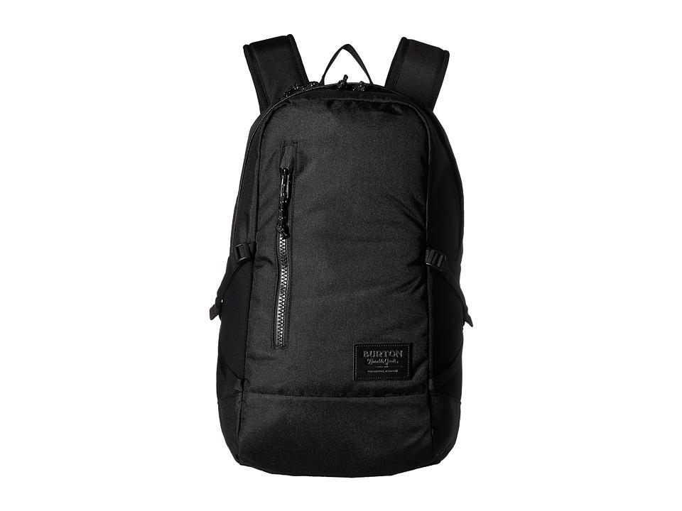 Burton Prospect Backpack (True Black) Backpack Bags