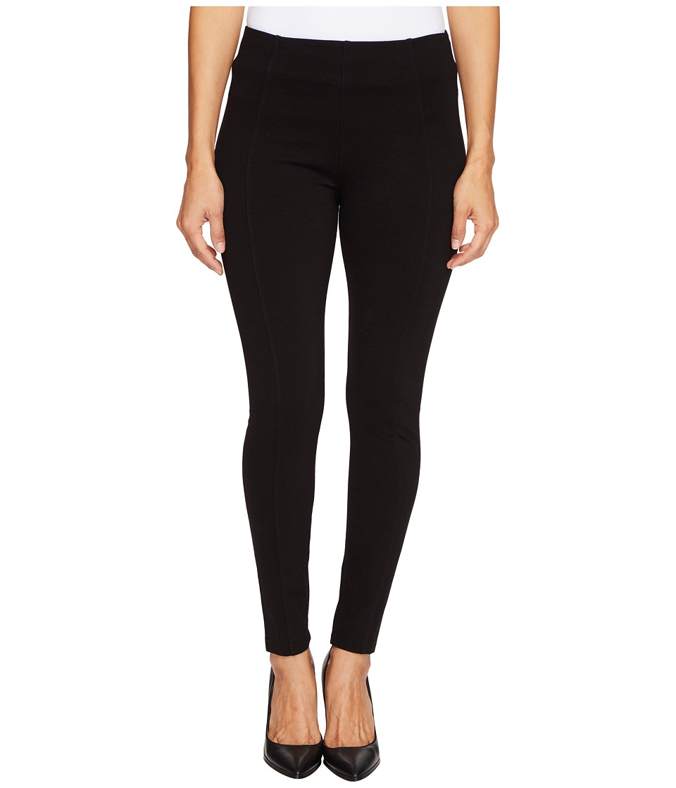 Liverpool Petite Reece Slimming Waist Panel Leggings in S...