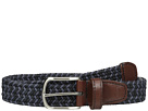 Kyle Braided Fabric Belt