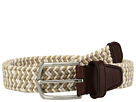 Fossil - Kyle Braided Fabric Belt