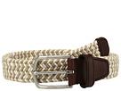 Kyle Braided Fabric Belt