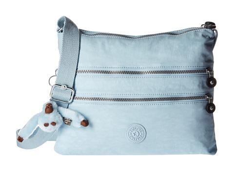 Kipling Alvar Crossbody Bag - Serenity