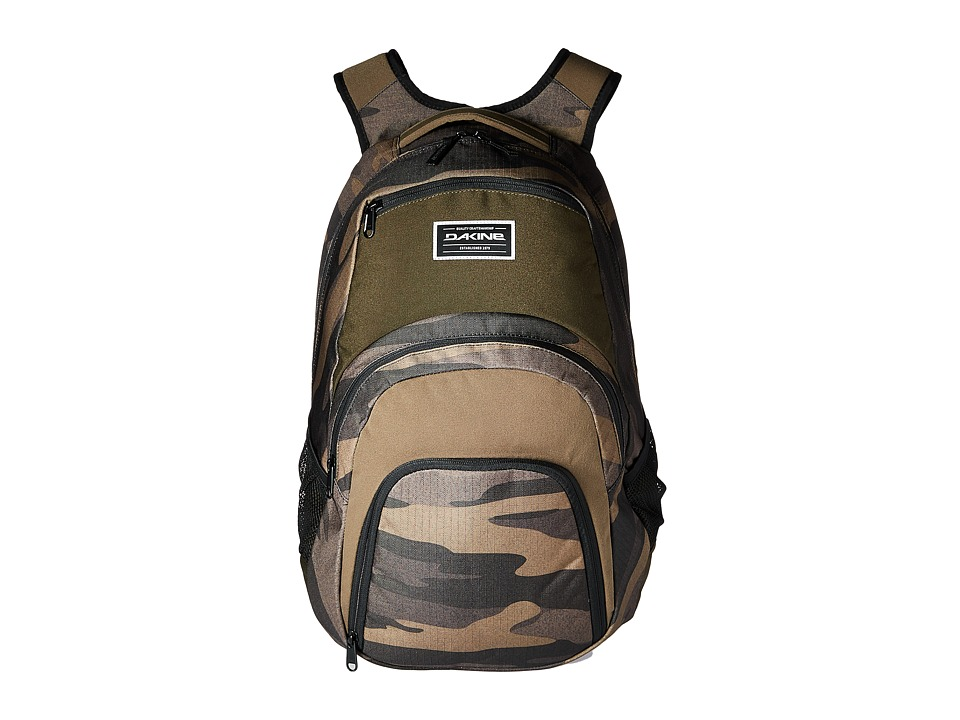 Dakine Campus Backpack 33L (Field Camo) Backpack Bags