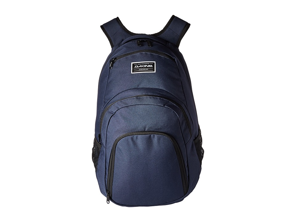 Dakine - Campus Backpack 33L (Dark Navy) Backpack Bags