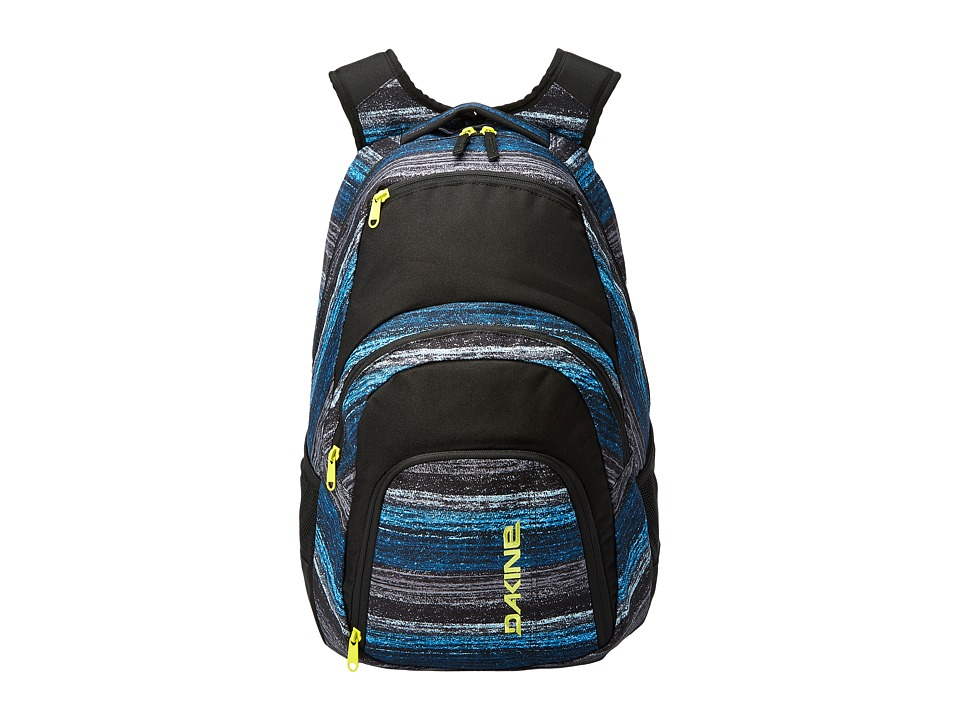 Dakine Campus Backpack 33L (Distortion) Backpack Bags