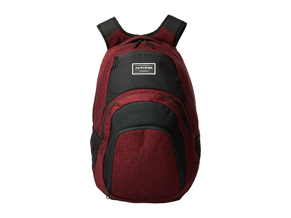 Dakine Campus Backpack 33L (Bordeaux) Backpack Bags