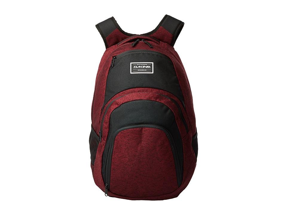Dakine Campus Backpack 33L (Bordeaux) Backpack Bags