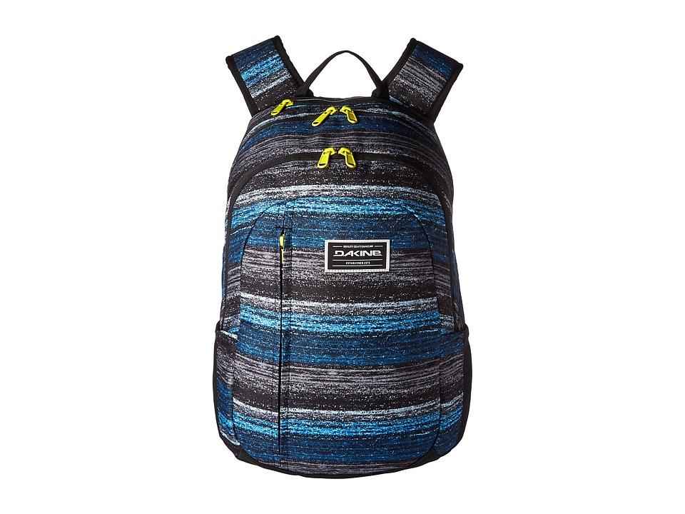 Dakine Factor Backpack 22L (Distortion) Backpack Bags