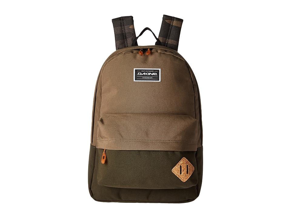 Dakine 365 Pack Backpack 21L (Field Camo) Backpack Bags