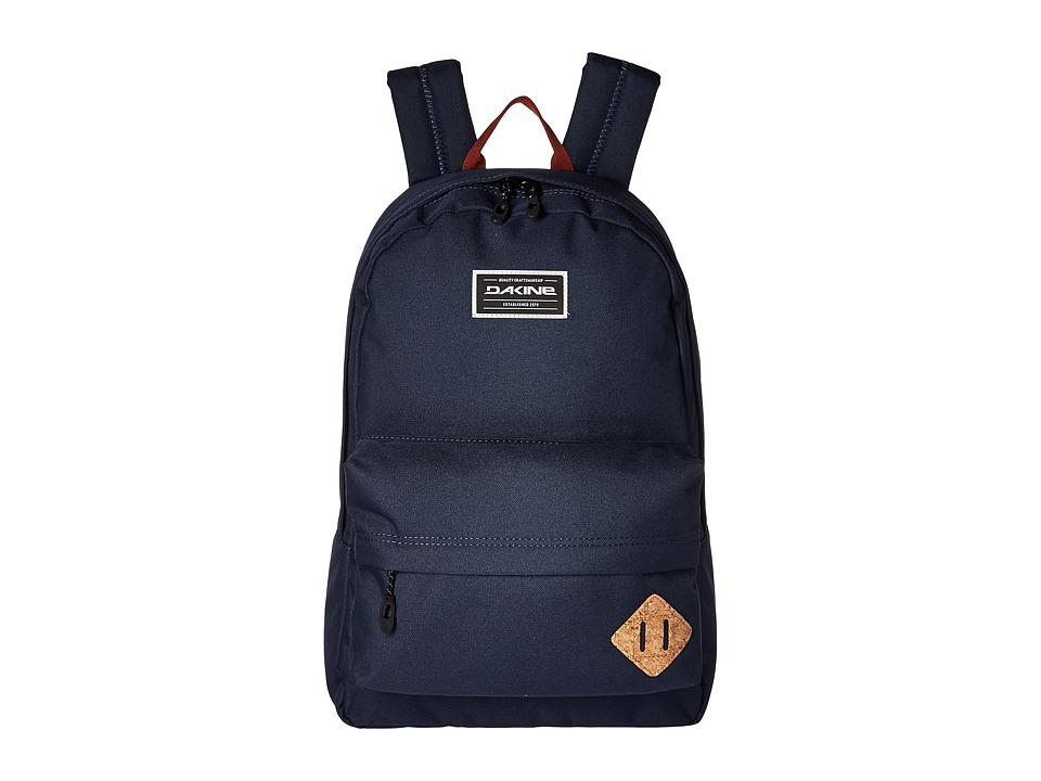 Dakine 365 Pack Backpack 21L (Dark Navy) Backpack Bags