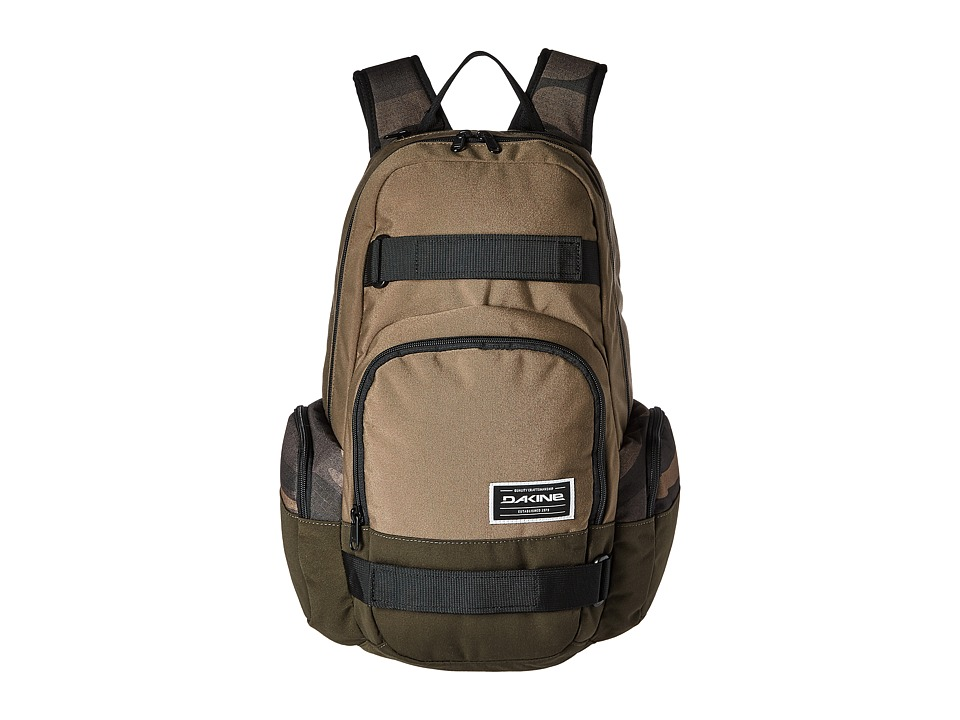 Dakine - Atlas Backpack 25L (Field Camo) Backpack Bags