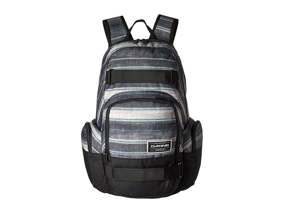 Dakine Atlas Backpack 25L (Baja) Backpack Bags