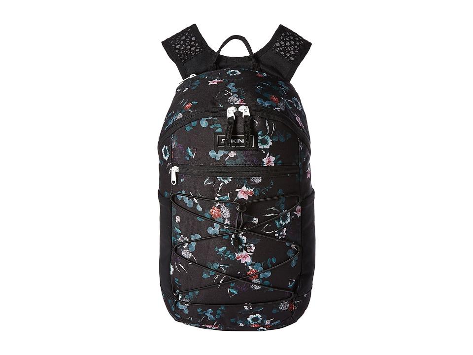 Dakine Wonder Sport Backpack 18L (Flora) Backpack Bags