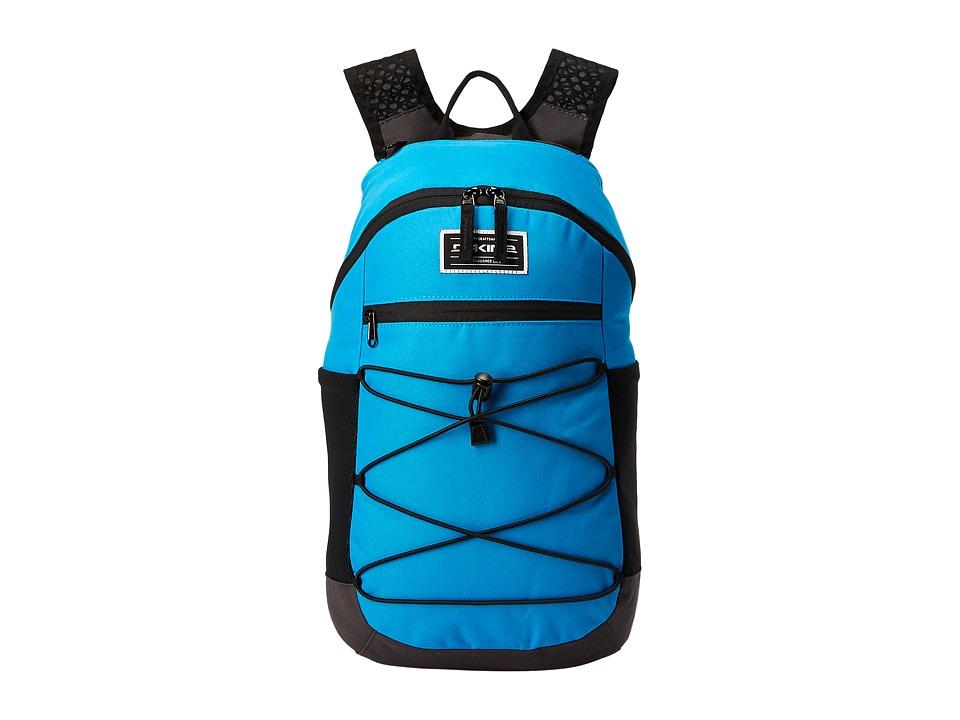 Dakine Wonder Sport Backpack 18L (Blue) Backpack Bags
