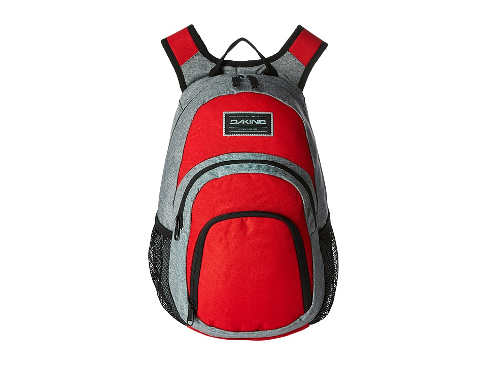 DAKINE Campus Mini Backpack 18L (Youth) (Red) Backpack Bags