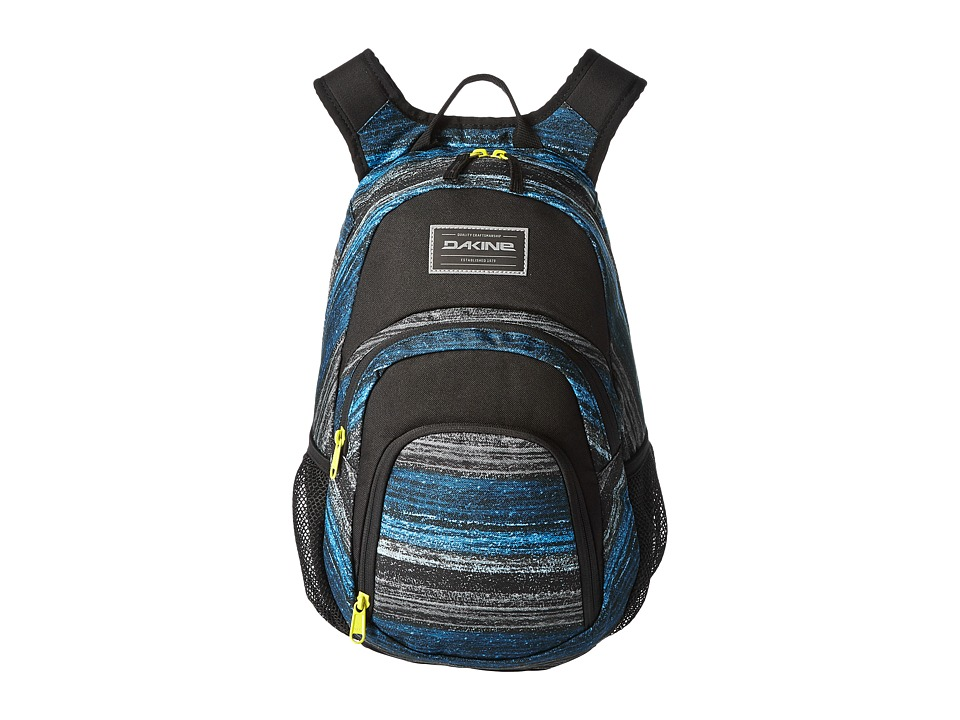 DAKINE Campus Mini Backpack 18L (Youth) (Distortion) Back...
