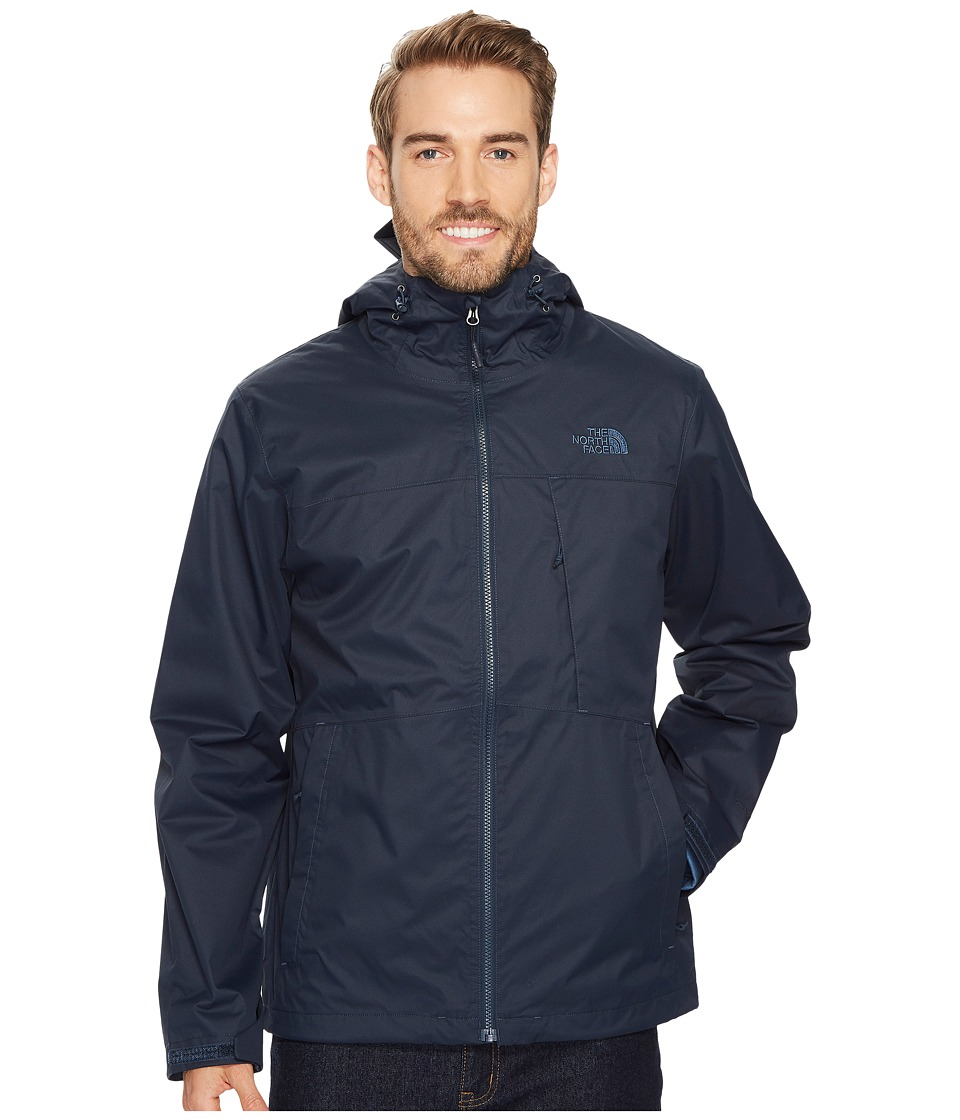 The North Face Arrowwood Triclimate Jacket (Urban Navy) Men