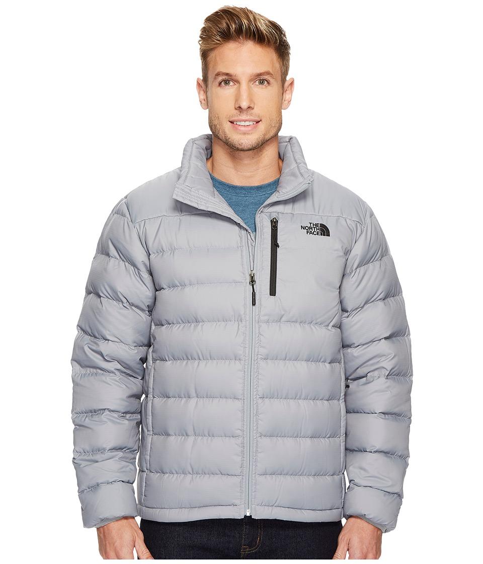 The North Face Aconcagua Jacket (Monument Grey) Men