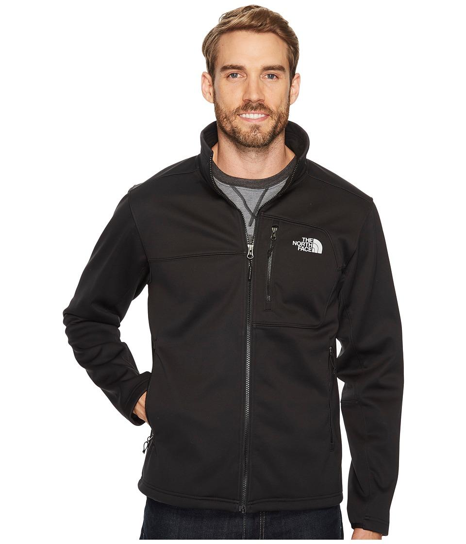The North Face Apex Risor Jacket (TNF Black/TNF Black) Men