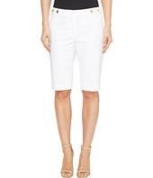 MICHAEL Michael Kors - Snap Waist Bermuda Shorts
