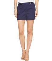 MICHAEL Michael Kors - Snap Waist Shorts