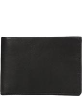 Skagen - Slim Bifold RFID Wallet
