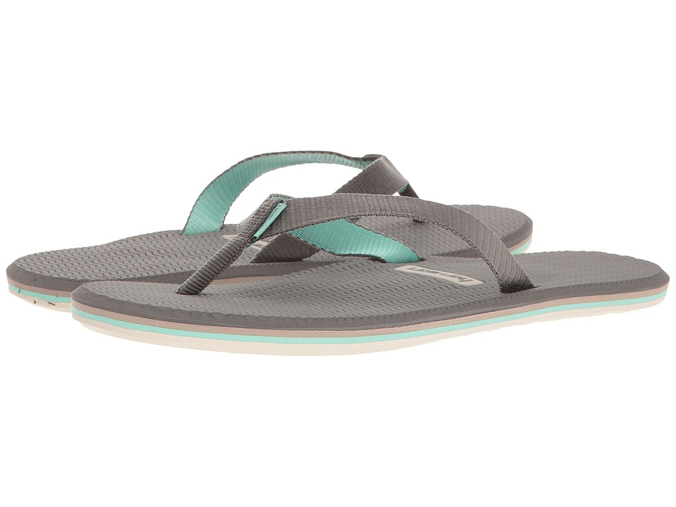 Hari Mari - Dunes (Dark Gray) Womens Sandals