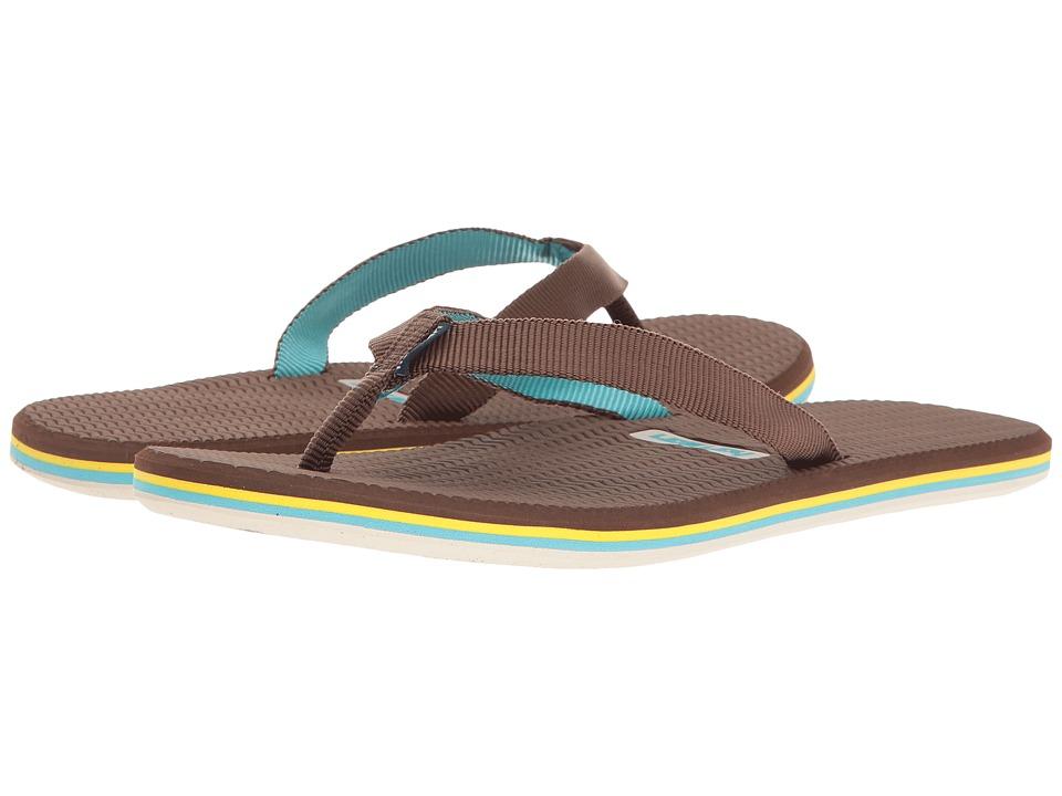 hari mari Dunes (Brown) Sandals