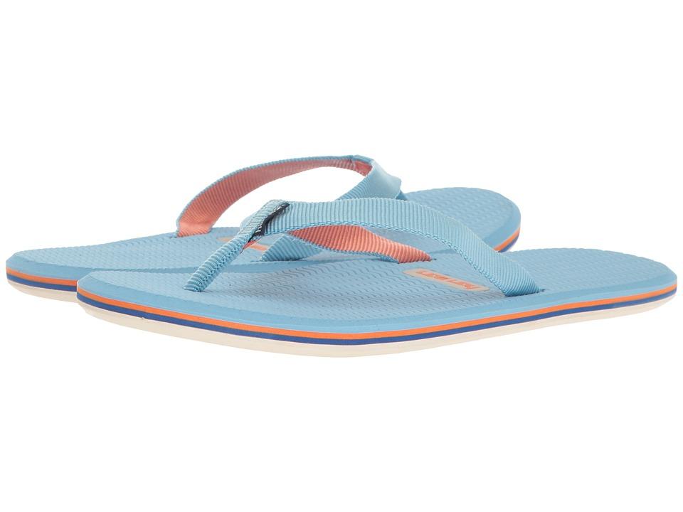 hari mari Dunes (Baby Blue) Sandals