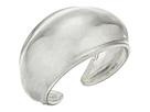 Robert Lee Morris - Sculptural Hinged Cuff Bracelet