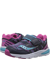 Saucony Kids - Baby Ride Pro (Toddler/Little Kid)