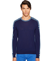 Missoni - Fiammata Unito Reversible Knit