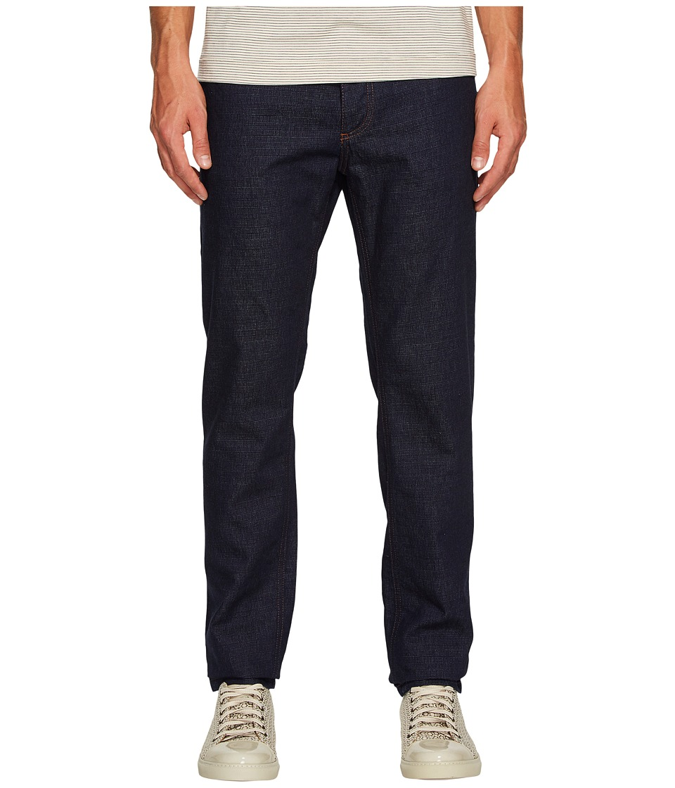 Missoni - Regular Fit Denim