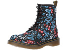 Dr. Martens Kid's Collection - Delaney KF (Big Kid)