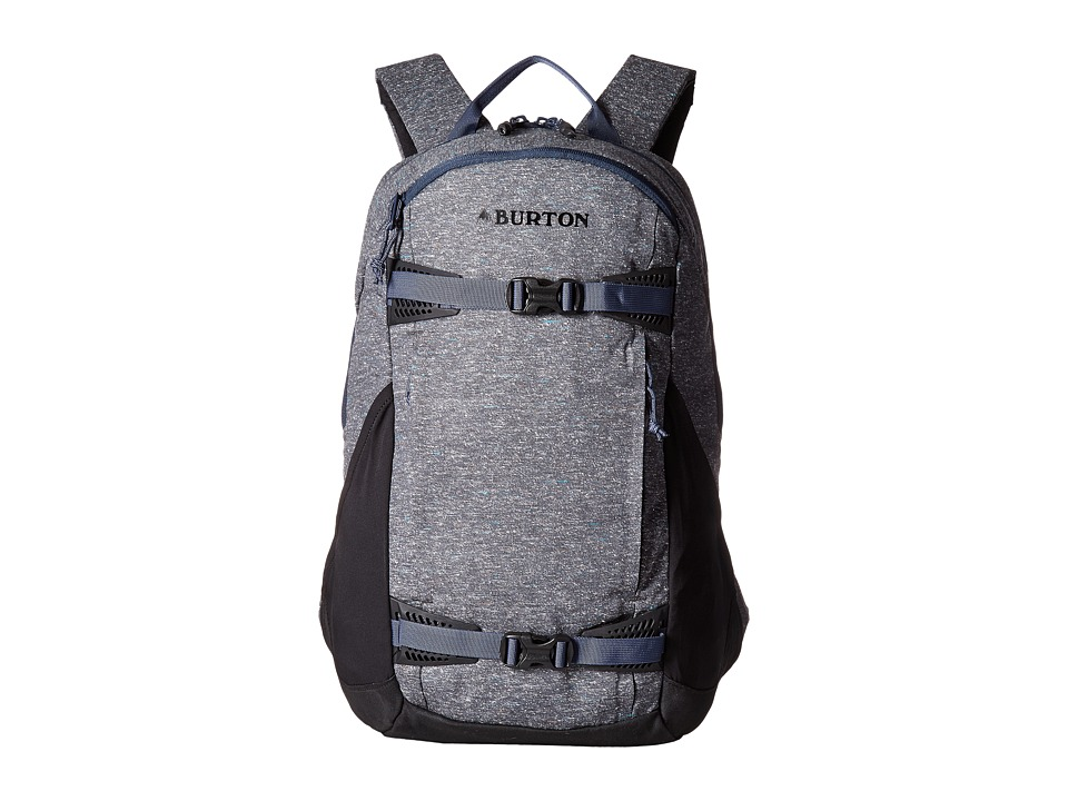 Burton Dayhiker 25L (Faded Multi Fleck) Day Pack Bags