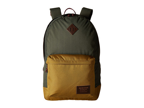 Burton Kettle Pack - Forest Night Ripstop