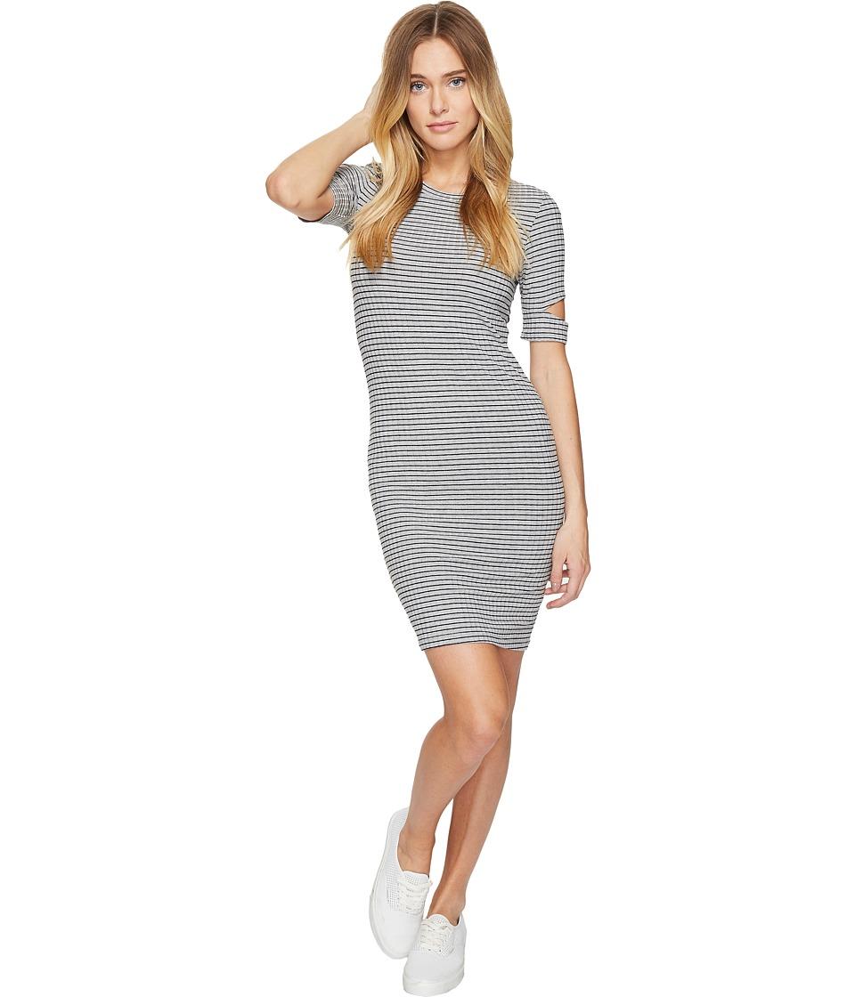 LNA - Mini Esso Dress
