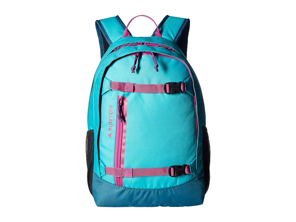Burton Youth Day Hiker [20L] (Everglade) Backpack Bags