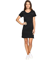 LNA - Destroyed Tee Dress