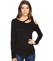LNA - Long Sleeve Slash Tee
