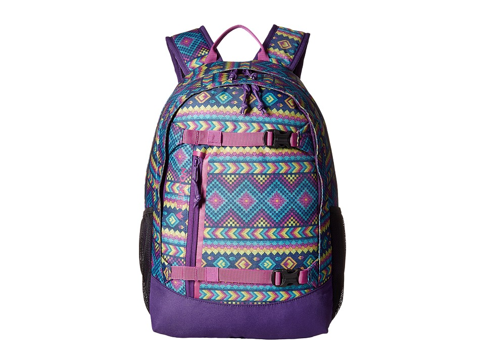 Burton Youth Day Hiker [20L] (Bohemia Print) Backpack Bags